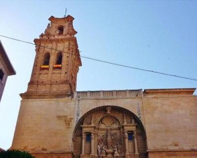 Almansa España