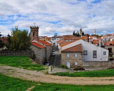 Almeida Portugal