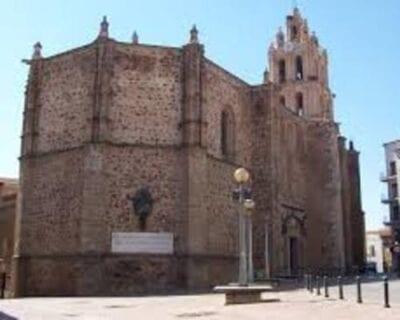 Almendralejo España