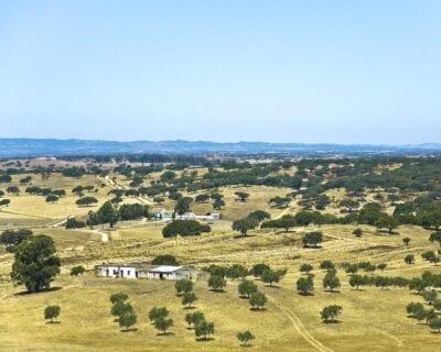 Almodôvar Portugal