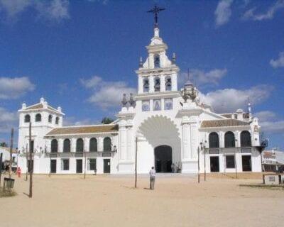 Almonte España