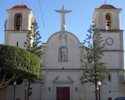 Almoradí España