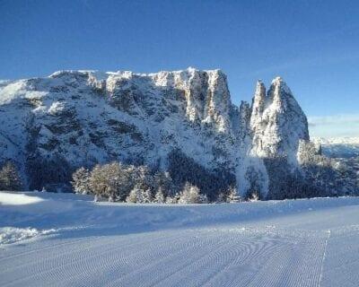 Alpe di Suise Italia
