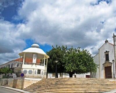 Alvaiázere Portugal