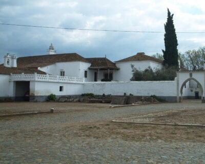 Alvito Portugal