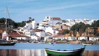 Alvor Portugal