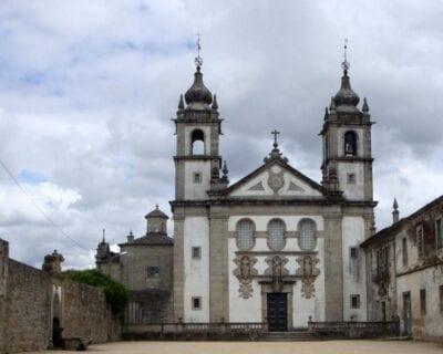 Amares Portugal