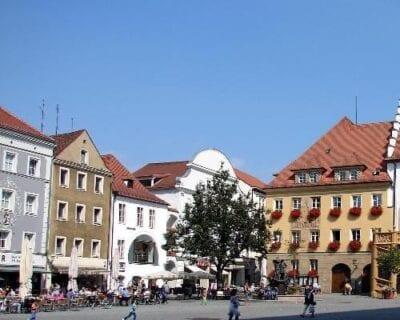 Amberg Alemania