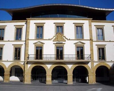 Amorebieta-Echano España