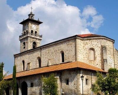Amurrio España
