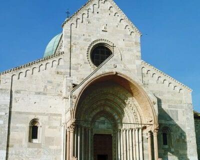 Ancona Italia