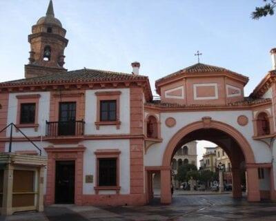 Andújar España
