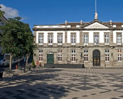 Angra do Heroísmo Portugal