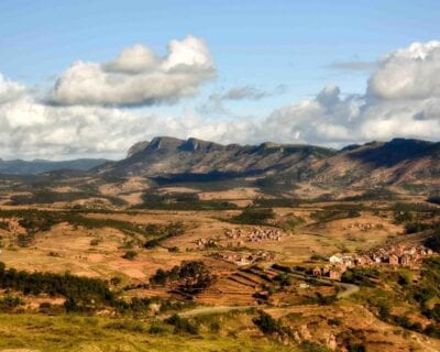 Anivorano Nord Madagascar