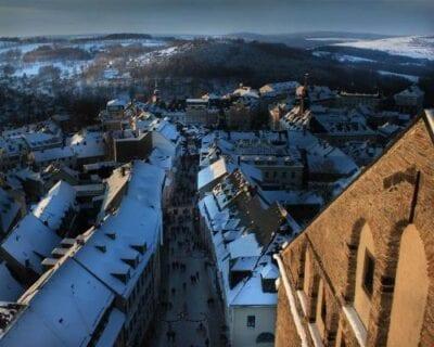 Annaberg Alemania