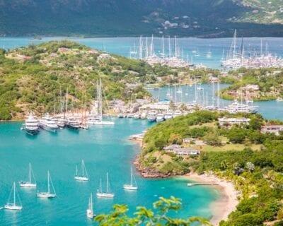 Antigua y Barbuda Antigua y Barbuda