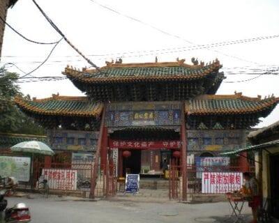 Anyang China