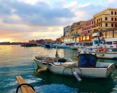 Anzio Italia