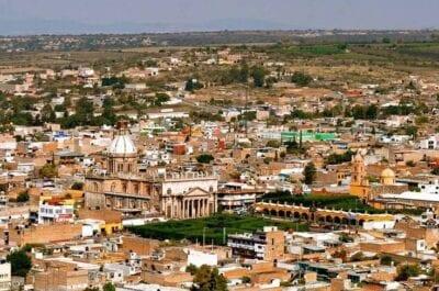 Apaseo el Alto México