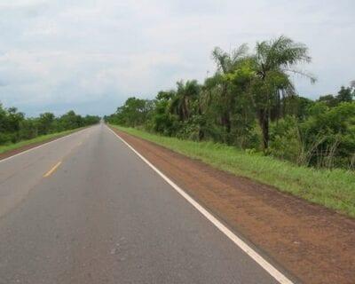 Araguaína Brasil
