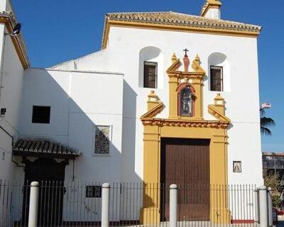 Arahal España