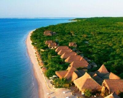Archipiélago de Bazaruto Mozambique