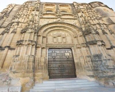 Arcos de la Frontera España