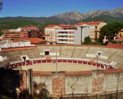 Arenas de San Pedro España