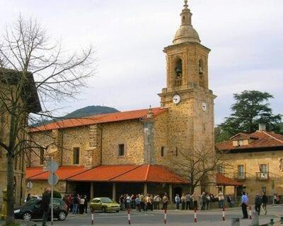 Aretxabaleta España