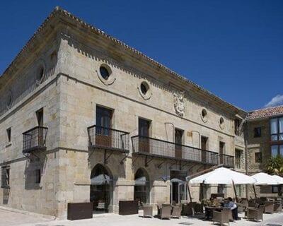 Argómaniz España