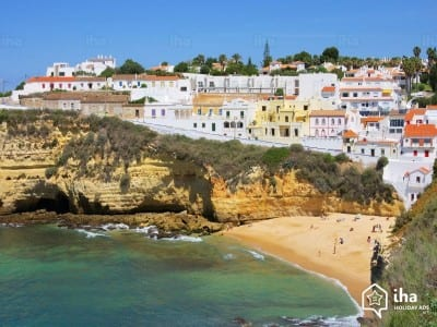 Armacao de Pera Portugal