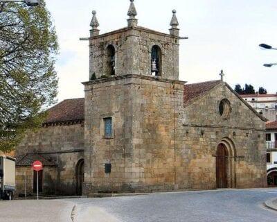 Armamar Portugal