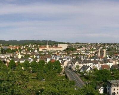 Arnsberg Alemania