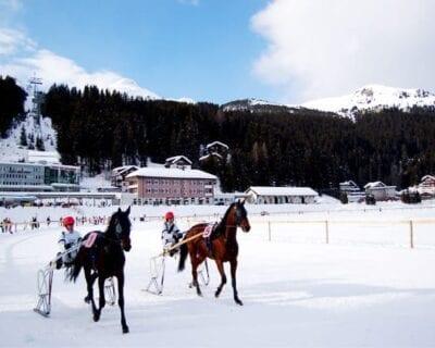 Arosa Suiza