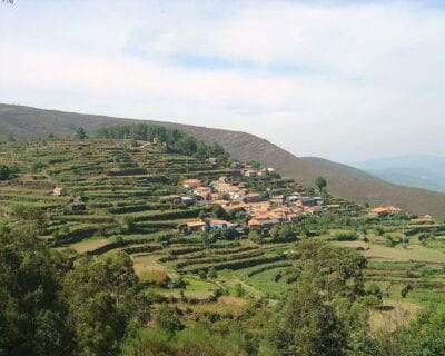 Arouca Portugal