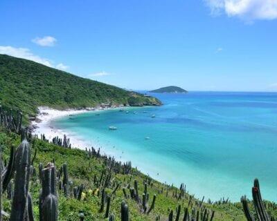 Arraial do Cabo Brasil