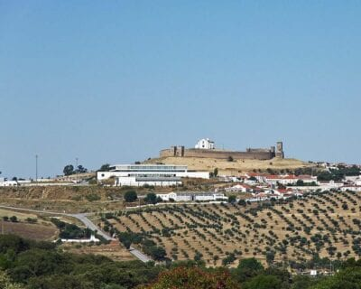 Arraiolos Portugal