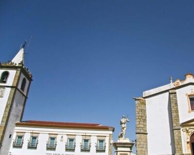 Arronches Portugal
