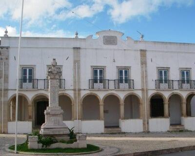 Arruda dos Vinhos Portugal