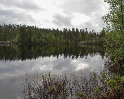 Arvidsjaur Suecia