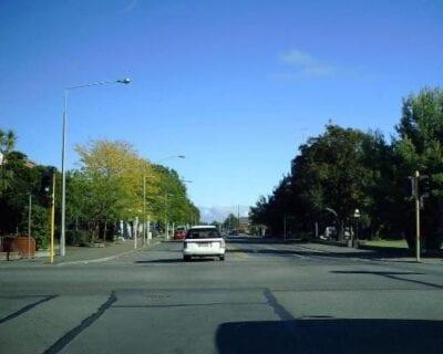 Ashburton Nueva Zelanda