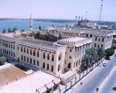 Asyut Egipto