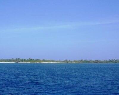 Atolón Malé Norte Maldivas