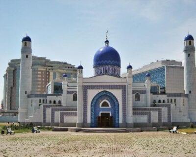 Atyrau Kazajistán