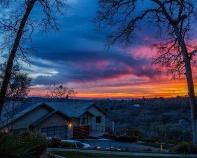 Auburn CA Estados Unidos