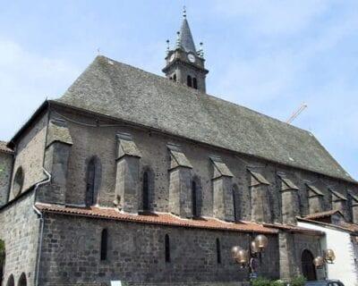 Aurillac Francia