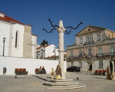 Azambuja Portugal