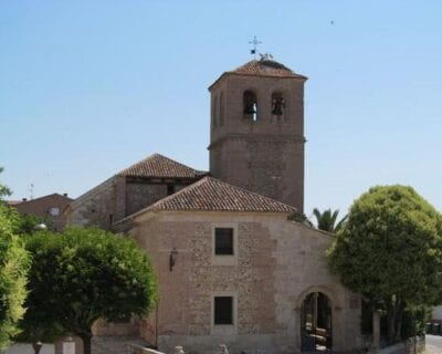 Azuqueca de Henares España