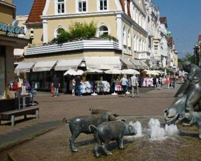 Bad Oeynhausen Alemania