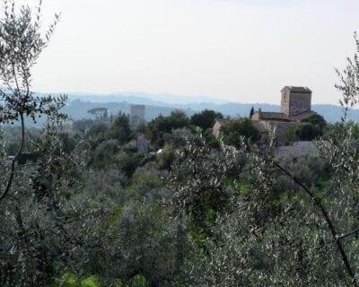 Bagno a Ripoli Italia